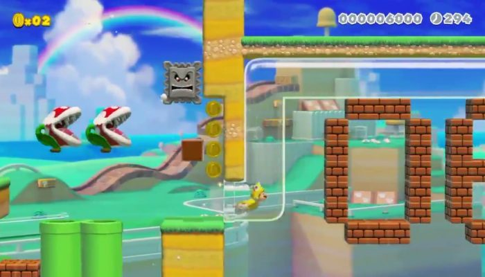 Super Mario Maker 2 release date stage now localized for North America