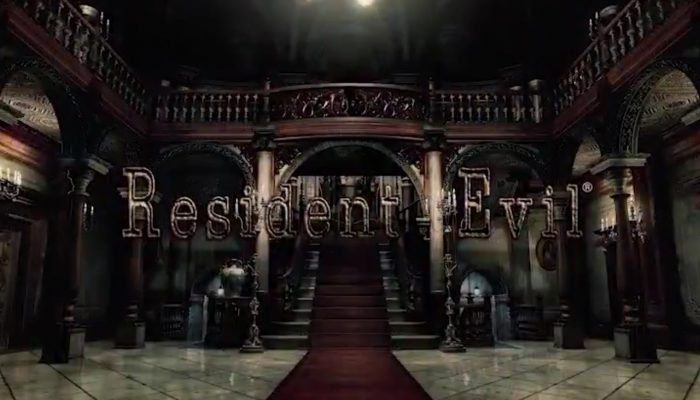 Resident Evil 0, 1 and 4 now available for pre-purchase