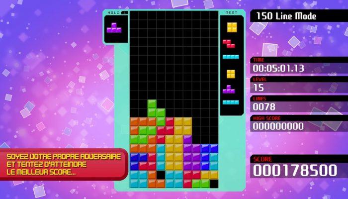 Tetris 99– Big Block DLC