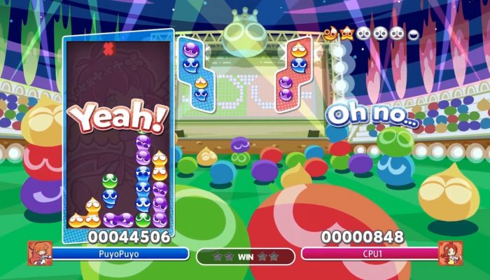 Puyo Puyo Champions – Intermediate Tutorial