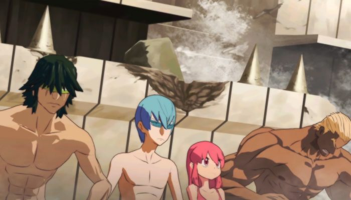 Kill la Kill IF – Japanese Story Mode Episode 1