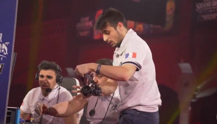 Check out the highlights from the Super Smash Bros. Ultimate European Smash Ball Team Cup 2019