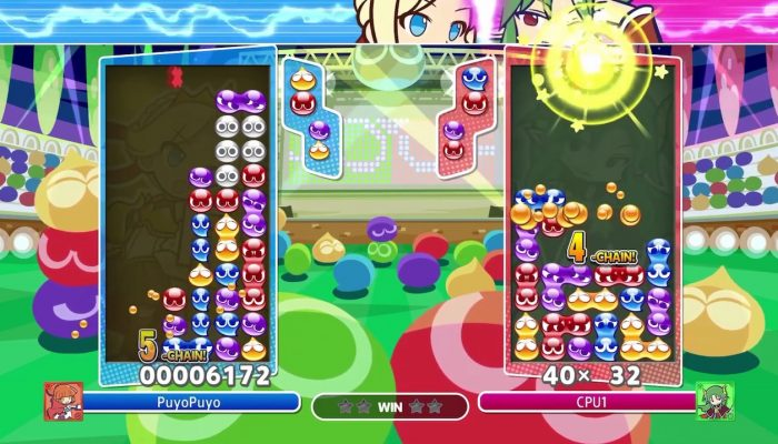 Puyo Puyo Champions – Advanced Tutorials