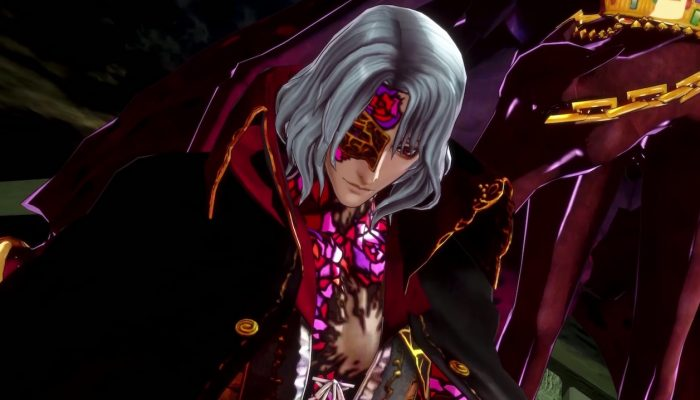 Bloodstained: Ritual of the Night – Pre-Order Trailer