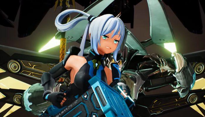 Sword Art Online: Fatal Bullet Complete Edition – Japanese Promotional Trailer