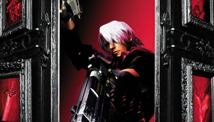 The original Devil May Cry is coming to Nintendo Switch this summer