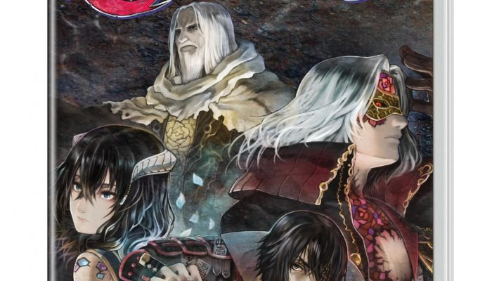 Bloodstained Curse of the Moon gets its Nintendo Switch physical release on June 14