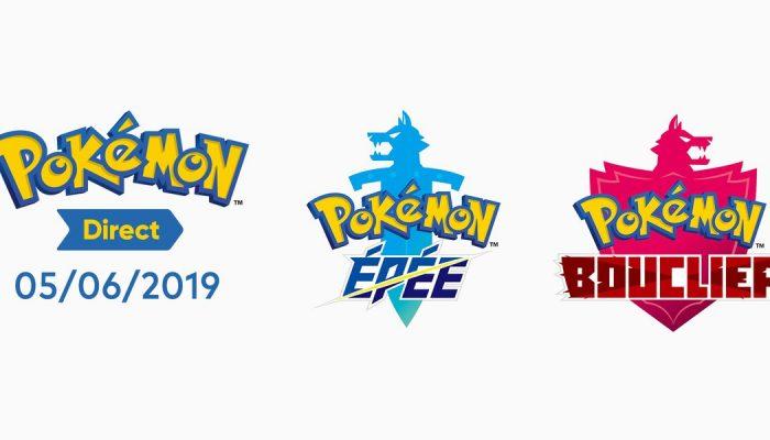 Pokémon Direct annoncé pour le 5 juin à 15 h