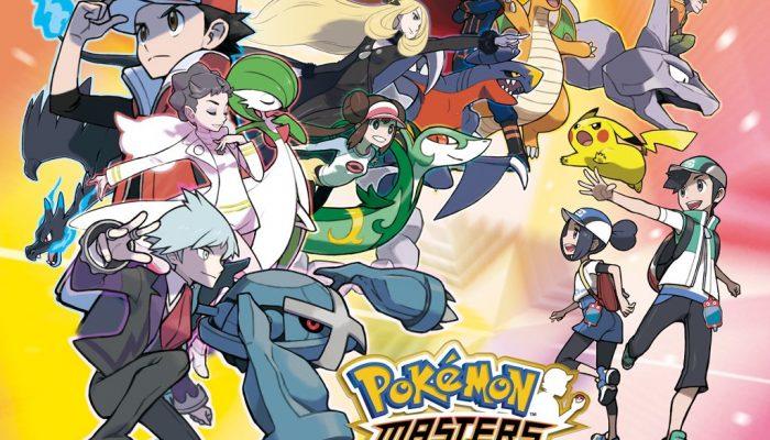 Pokémon 2019 Press Conference Announcements Recap #4: Pokémon Masters for smart devices
