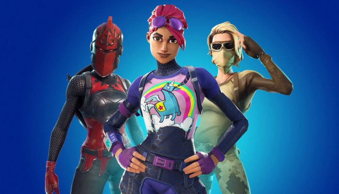 Fortnite: 'Arabic Language Support is Here!'