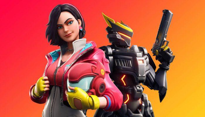 Fortnite: 'Fortnite at E3 2019'