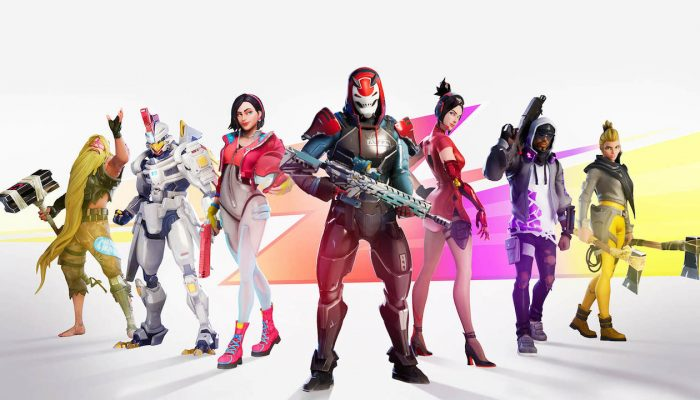 Fortnite: 'Season 9 – The Future is Yours'
