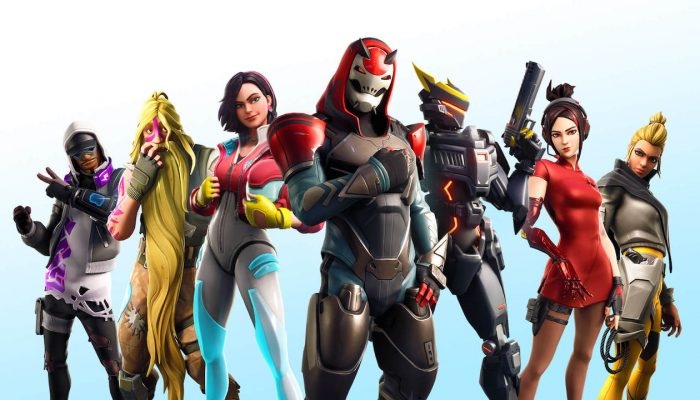 Fortnite: 'v9.00 Patch Notes'