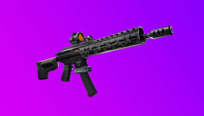Fortnite: 'v9.01 Patch Notes'