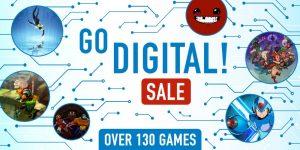 Nintendo eShop Downloads Europe Nintendo eShop Sale