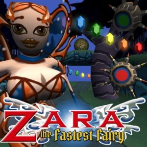 Nintendo eShop Downloads Europe Zara the Fastest Fairy