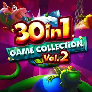 Nintendo eShop Downloads Europe 30-in-1 Game Collection Volume 2