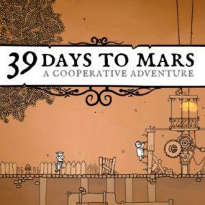Nintendo eShop Downloads Europe 39 Days to Mars