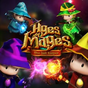 Nintendo eShop Downloads Europe Ages of Mages The Last Keeper