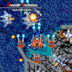 Nintendo eShop Downloads Europe Arcade Archives Image Fight