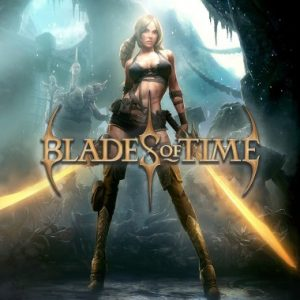 Nintendo eShop Downloads Europe Blades of Time