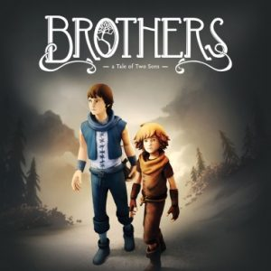 Nintendo eShop Downloads Europe Brothers A Tale of Two Sons