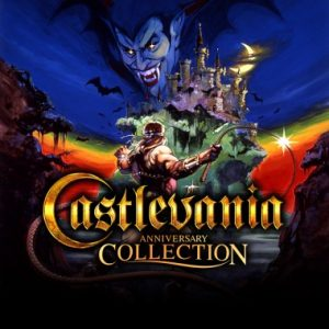 Nintendo eShop Downloads Europe Castlevania Anniversary Collection