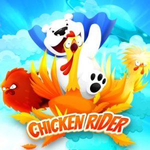 Nintendo eShop Downloads Europe Chicken Rider