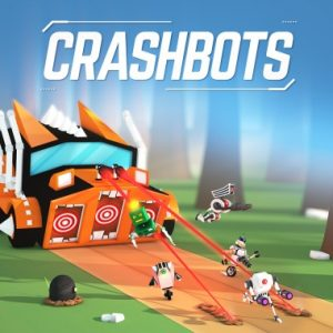 Nintendo eShop Downloads Europe Crashbots