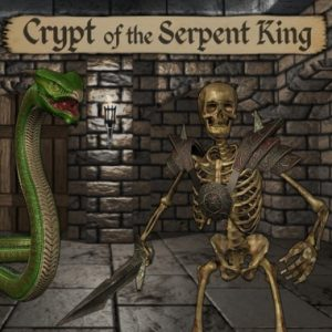 Nintendo eShop Downloads Europe Crypt of the Serpent King