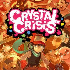 Nintendo eShop Downloads Europe Crystal Crisis