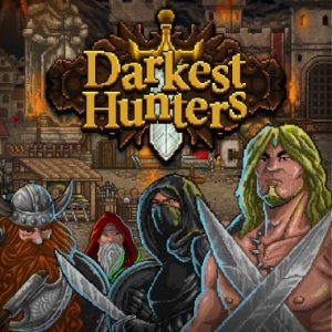 Nintendo eShop Downloads Europe Darkest Hunters