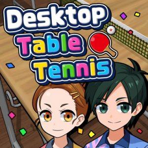 Nintendo eShop Downloads Europe Desktop Table Tennis