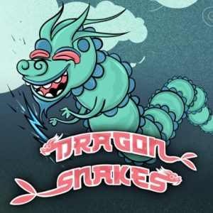Nintendo eShop Downloads Europe Dragon Snakes