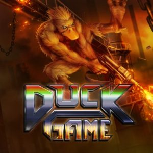 Nintendo eShop Downloads Europe Duck Game
