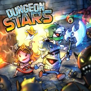 Nintendo eShop Downloads Europe Dungeon Stars