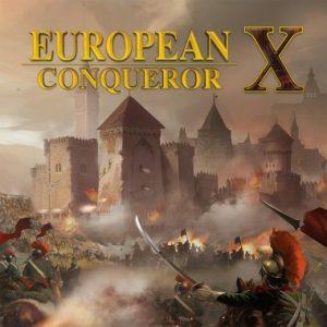 Nintendo eShop Downloads Europe European Conqueror X