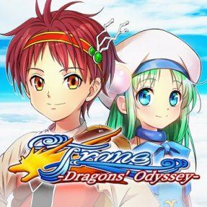 Nintendo eShop Downloads Europe Frane Dragons' Odyssey