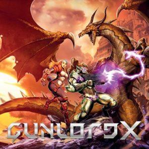 Nintendo eShop Downloads Europe Gunlord X
