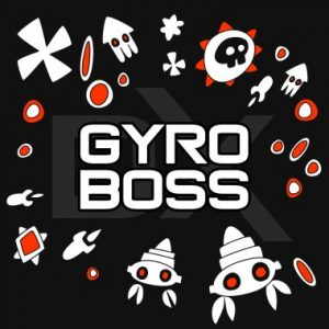 Nintendo eShop Downloads Europe Gyro Boss DX