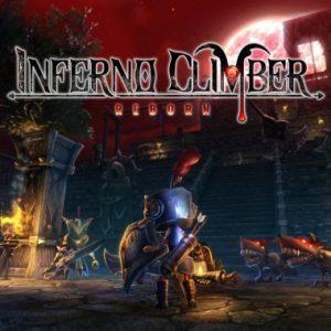 Nintendo eShop Downloads Europe Inferno Climber Reborn