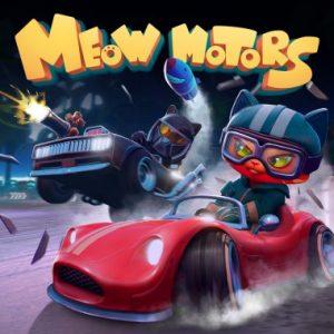 Nintendo eShop Downloads Europe Meow Motors