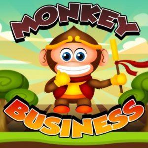Nintendo eShop Downloads Europe Monkey Business