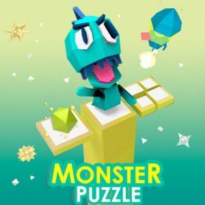 Nintendo eShop Downloads Europe Monster Puzzle