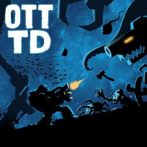 Nintendo eShop Downloads Europe OTTTD Over The Top Tower Defence