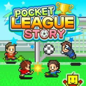 Nintendo eShop Downloads Europe Pocket League Story