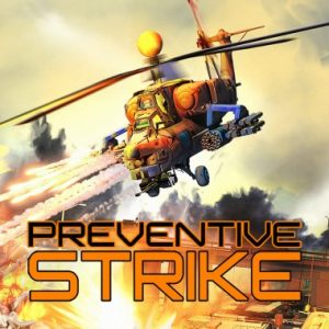 Nintendo eShop Downloads Europe Preventive Strike