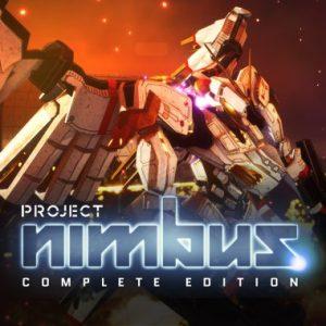 Nintendo eShop Downloads Europe Project Nimbus Complete Edition