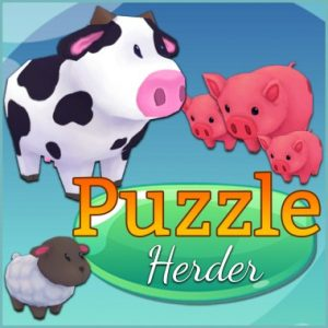 Nintendo eShop Downloads Europe Puzzle Herder