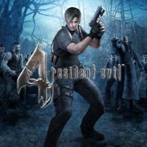 Nintendo eShop Downloads Europe Resident Evil 4